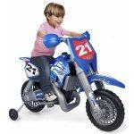 Moto electrique pour enfant de 3 ans
