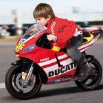 Moto pour enfant 2 ans