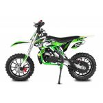 Pocket bike cross 49cc