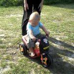 Moto electrique pour bebe 2 ans