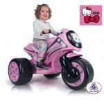 Moto electrique fille 4 ans