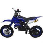 Moto pour 10 ans