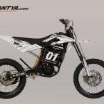 Moto cross electrique pas cher