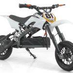 Mini moto cross electrique