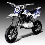 Petit moto cross 50
