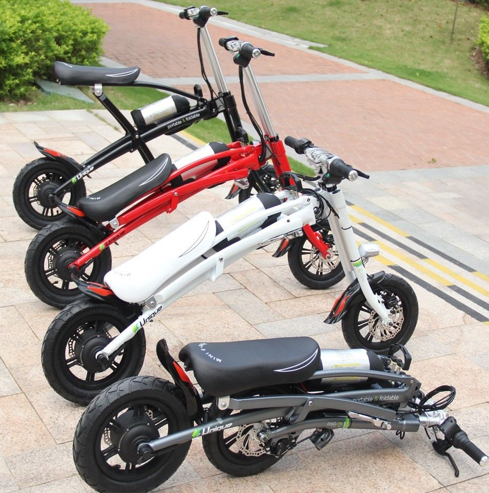 mini scooter electrique univers moto. Black Bedroom Furniture Sets. Home Design Ideas
