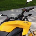 Moto electrique permis