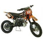 Moto cross enfant 50cc