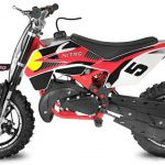 Moto cross 50cc enfant