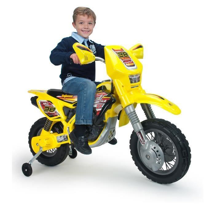 moto cross pour 12 ans pas cher univers moto. Black Bedroom Furniture Sets. Home Design Ideas