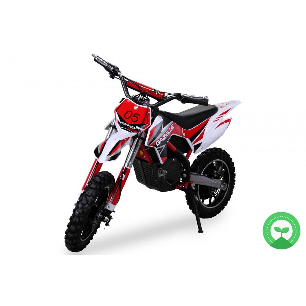 moto electrique 800w univers moto. Black Bedroom Furniture Sets. Home Design Ideas