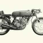 Recherche moto ancienne