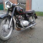 Moto ancetre a vendre