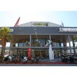 Moto occasion concessionnaire