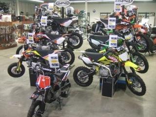 moto ycf 125 occasion univers moto. Black Bedroom Furniture Sets. Home Design Ideas