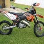 Cross 125 occasion