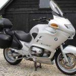 Moto bmw a vendre occasion