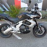 Moto 650 occasion
