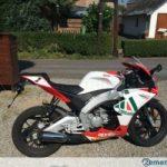 Moto 50cc sportive occasion