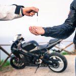 Vendre sa moto à un professionnel