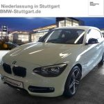 Bmw 125d occasion