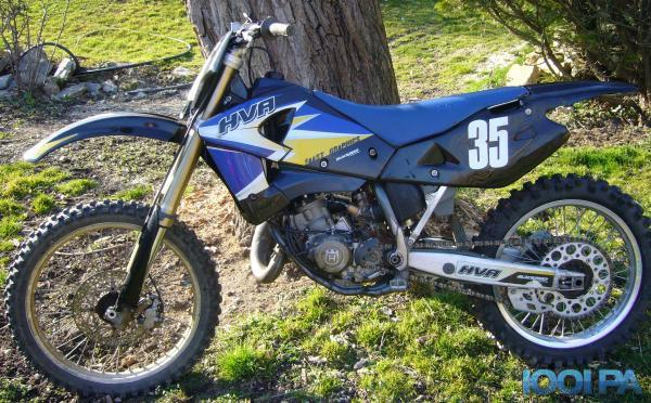 motocross a vendre pas cher