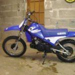 Moto yamaha a vendre