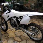 Occasion moto cross