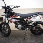 Moto 50 a vendre