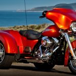 Harley 3 roues occasion