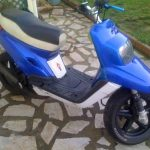 Scooter occasion pas cher 50cc