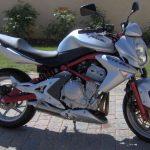 Moto er6 occasion