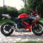 Moto 600 occasion