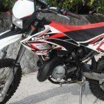 Moto enduro 50cc occasion