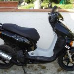 Scooter occasion honda