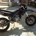 Moto 80 occasion