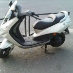 Petite annonce scooter 50cc