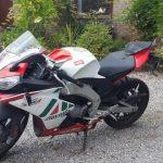 Moto 50cc sportive d occasion