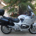 Moto routiere occasion
