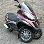 Scooter en occasion