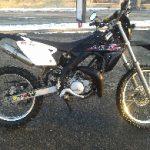 50cc moto occasion