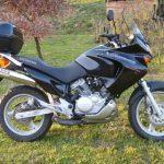 Honda occasion moto