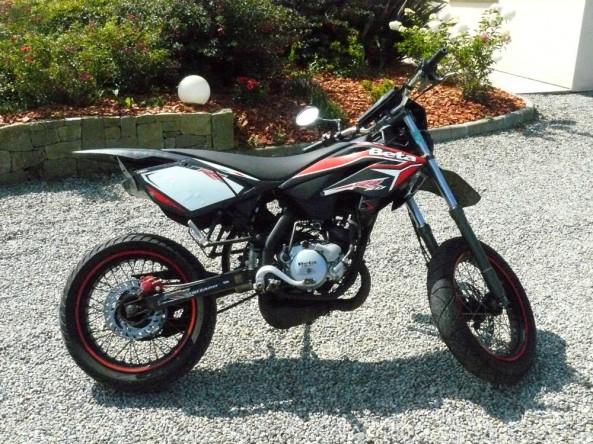 Vente moto 50cc occasion