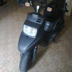 Vente de scooter 50cc d occasion