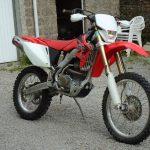Moto honda 50cc occasion