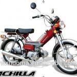Moto a vendre pas cher 50cc