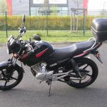 Occasion moto yamaha
