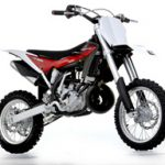 Moto cross 80cc pas cher occasion