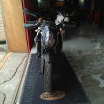Garage de scooter d occasion