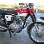 Moto honda ancienne occasion